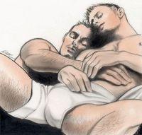 Kobiety fantazjują o gejowskim seksie