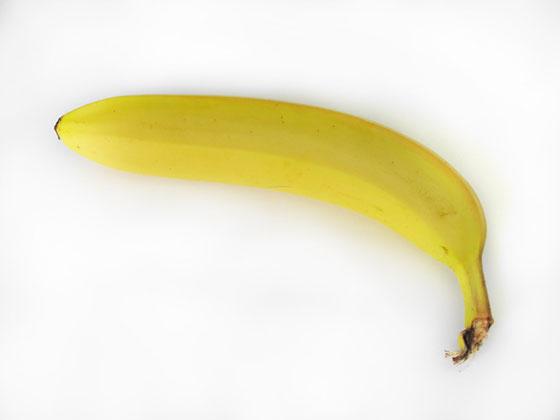 Banana in the ass, czyli jak robią to prawdziwi faceci