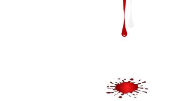Krew w lusterku