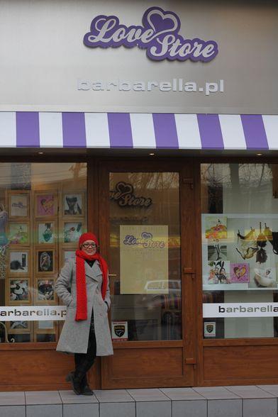 Lovestore dla kobiet w Warszawie
