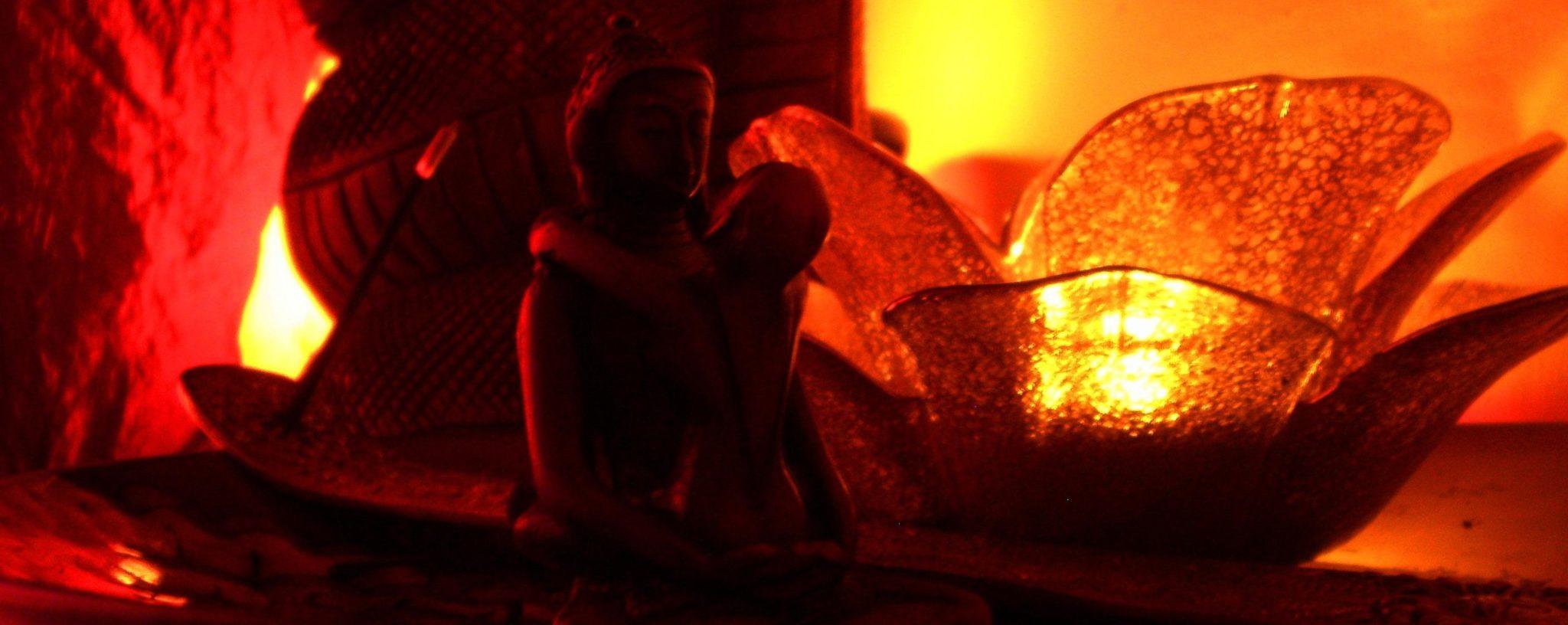 Masaż tantryczny w Kala Luna Temple