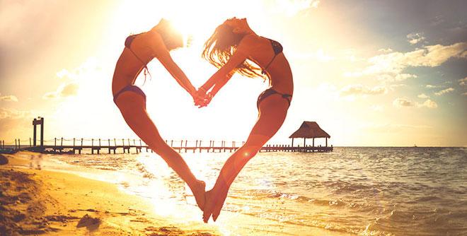 Miłość jest kobietą