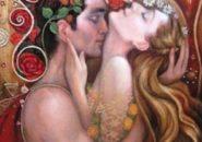 Tantryczna miłość