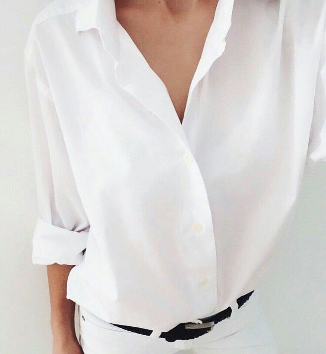 W białej bluzce o seksie analnym