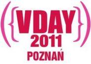 Nasz matronat - V-Day Poznań