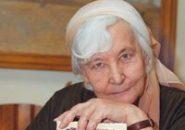 Rozmowa z dr Michaliną Wisłocką