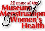 Minutka w muzeum… menstruacji!
