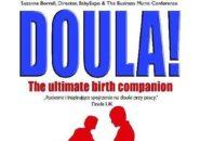 """Pokaz filmu """"Doula"""" połączony z dyskusją"""