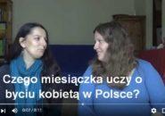 Czego miesiączka uczy o byciu kobietą w Polsce?
