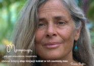 Seks po menopauzie i kobiety zasiewające nasiona mądrości