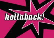 Hollaback! Miejsca publiczne wolne od molestowania
