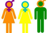 Kobiety, mężczyźni i inne osoby