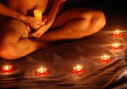 Jak zrobić masaż penisa (lingama)?
