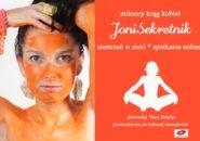 Krąg kobiet online JoniSekretnik. Siestrzeń w sieci