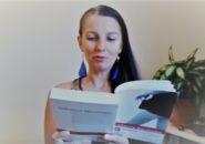 O tym, jak jedna książka zmieniła moje życie i o tym, że jadę spotkać się z jej autorką w tę sobotę :)