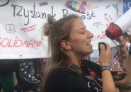 W trzecim największym polskim mieście (750 tys. osób) przeszedł Marsz Równości, którego nie ochraniał ani jeden policjant